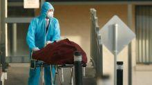 Victoria records 17 coronavirus deaths on Australia's deadliest day of pandemic so far