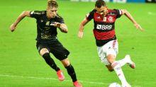 Foot - BRE - Brésil: Flamengo demande le report d'un match après 16 cas positifs au coronavirus
