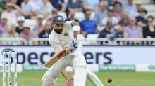 Kohli 102 not out, India stretches lead over England