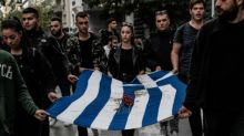 Thousands march in Greek annual anti-junta demo
