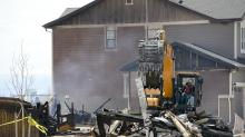 2nd company shuts oil, gas wells after fatal Colorado blast