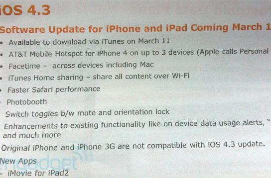 AT&T Mobile Hotspot for iPhone 4 limited to just three WiFi devices (update: it's an iOS 4.3 thing)