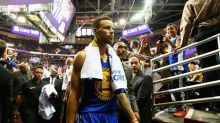 NBA Finals losers and winners: Stephen Curry falls flat, Kyrie and LeBron save a season
