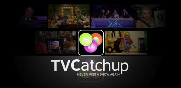 TVCatchup adds catch-up TV for UK's major broadcasters