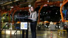 GM, LG Energy Solution to build 2nd U.S. battery plant in Tennessee