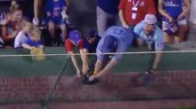 'Scumbag': Man's 'shameful' act shocks baseball world