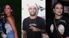 Rock In Rio: Anitta eleva funk no palco enquanto Scooby beija outra no penúltimo dia