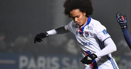 Foot - D1 (F) - OL - Wendie Renard prolonge avec l'OL jusqu'en 2022