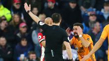 Referee decisions could be impacted by empty stadiums, says sports psychologist