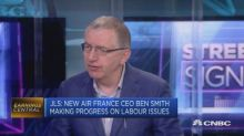 Air France and KLM need more integration, airline expert says
