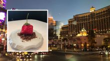 How to eat your way around Las Vegas