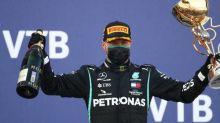 F1 - GP de Russie - Valtteri Bottas: «J'ai pu contrôler la course comme je le voulais»