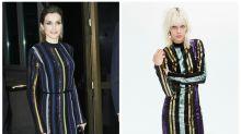 El vestido más cañero de la reina Letizia puede ser tuyo gracias a lo nuevo de Zara