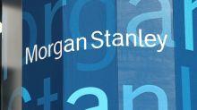 Morgan Stanley é sustentado por grandes fortunas no 3º trimestre