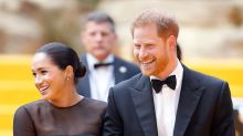 Report: Prince Harry has been on a 'different planet' since marrying Meghan Markle