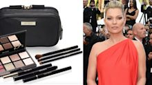 Kate Moss is launching her own make-up palette