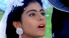 From 'Girl-next-door' to 'Who's that girl | Kajol's transformation into a fashionista