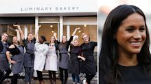 Meet the women of Luminary Bakery: The London cafe Meghan Markle highlighted in Vogue