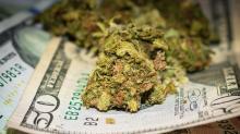 Meet Marijuana's 14 Billion-Dollar Pot Stocks