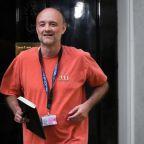 Dominic Cummings has damaged public trust, leading scientists warn Boris Johnson