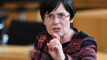 Ramelow will Lieberknecht als Übergangs-Ministerpräsidentin