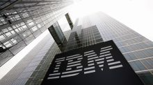 IBM's Half-Decade Revenue Slump Is Officially Over