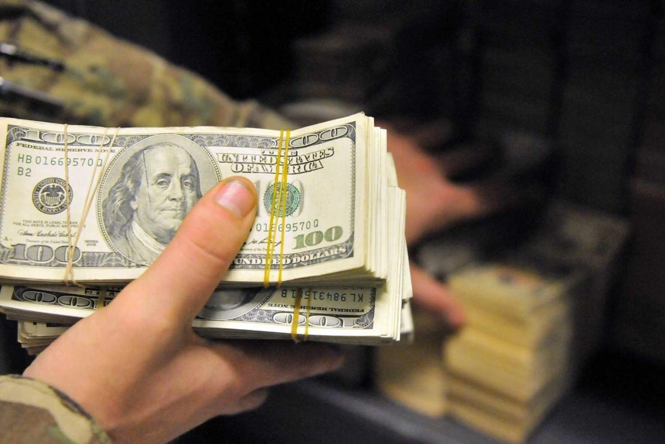 Senate's $740 Billion Defense Bill Includes Pay Raise, Controversial Changes