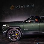 Ford Motor to put $500 million into electric vehicle startup Rivian