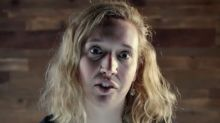 Woman reveals what it's like to grow up in a haunted house