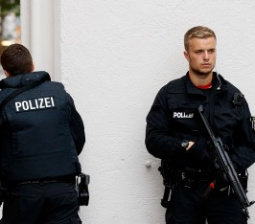 Multiple Deaths During German Mall Shooting Spree: Reports