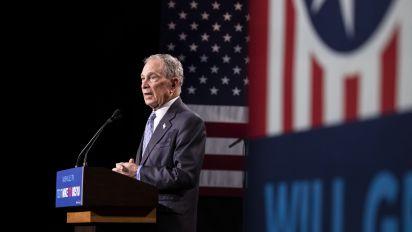 Bloomberg unveils retirement, Soc. Sec. plans
