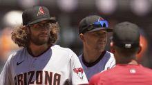 TODD BALL: Diamondbacks set MLB mark for road futility