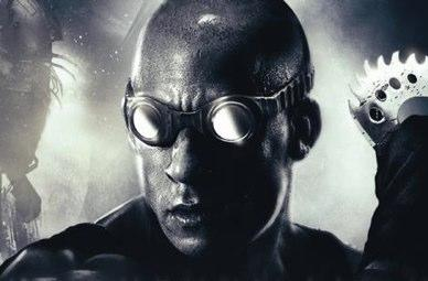 Metareview - Chronicles of Riddick: Assault on Dark Athena
