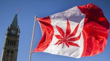 Canada ushers in historic new era with legalization of cannabis