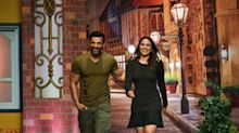 John Abraham and Sonakshi promote 'Force 2' with Kapil Sharma