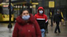Casi 48.000 muertos por coronavirus en el mundo, según el balance AFP a las 11H00 GMT del jueves 2 de abril