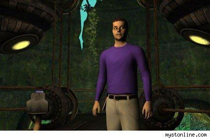 Cyan acquires Myst Online, opens game development to fans