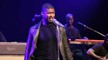 Usher Speaks Up for the Victims of Police Brutality in 'Chains' Video ft. Nas & Bibi Bourelly