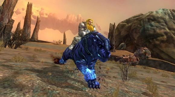 EverQuest 2 going free-to-play (again)