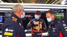 """Red Bull lobt Genie Verstappen: """"Hielten das für unmöglich"""""""