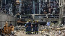 Beirut: Rettungskräfte schockiert vom Ausmaß der Zerstörung