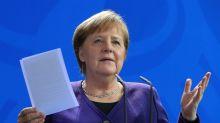 Merkel's Quiet Revolution