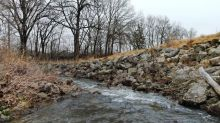 Sewage in the creek? Johnson County issues health advisory after sewer line break