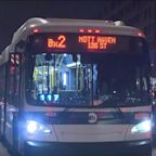 Dog Owner Slashes Woman Who Tries to Pet Dog on NYC Bus: Police
