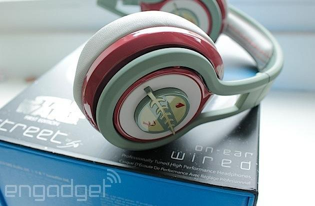 50 Cent's Star Wars-themed headphones launch on the light side of the 4th