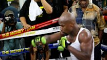 Floyd Mayweather Sr. threatens legal action if Conor McGregor cheats