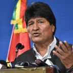 In Mexico we're divided over Evo Morales — but giving him asylum was a necessary evil