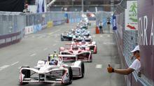 Formula E CEO says Saudi race still planned to open season