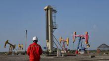 China's CNPC pulls staff from Iraq oilfield as tensions rise