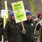 Geneva teachers, students return to school Tuesday after contract ratified